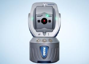 Faro Faro's All New Edge ScanArm ES with Enhanced Scanning Technology