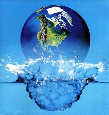 agua1 MMA abre inscrições para curso de Comitê de Bacias Hidrográficas