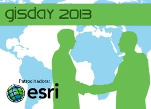 GIS Day será celebrado no RJ no dia 19 de novembro