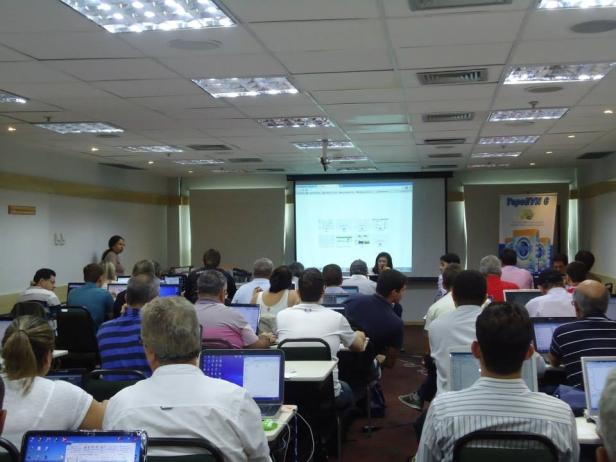Curso Montagem de Processos para Georreferenciamento e Certificação de Imóveis Rurais MundoGEO Ministro lança oficialmente o novo Sistema de Gestão Fundiária