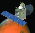 Inpe satelite indiano Inpe acompaña la misión hindú a Marte