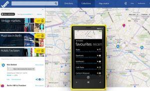 Nokia Here Maps Lumia HERE aumenta quantidade de ambientes internos mapeados
