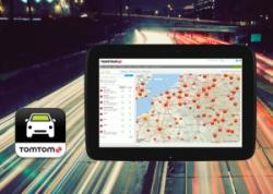 Tomtom traffic TomTom lanza servicio de tránsito en tiempo real en Brasil