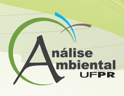 UFPR anuncia especialização em análise ambiental