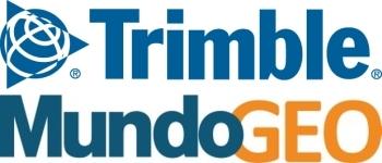Webinar Trimble logo Webinar apresenta novas tecnologias para a coleta de dados GIS