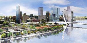 Esri CityEngine1 Esri lança nova versão do software CityEngine2013