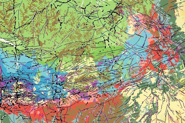 Geologia Maranhão