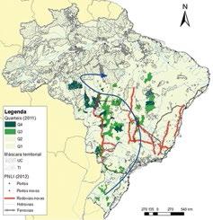 Geoquality Artigo fala sobre inteligência territorial na agropecuária