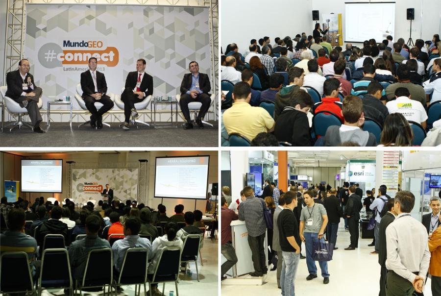 MundoGEO#Connect 2013-Release Seminários