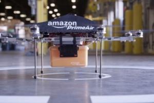 Amazon Futuros operadores de drones já se especializam em universidades