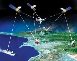 Beidou1 Sistema de navegação Beidou terá 30 satélites até 2020