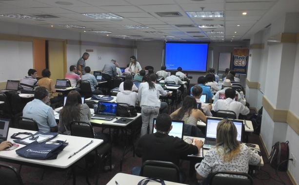 Curso Montagem de processos 2ª turma Georreferenciamento de Imóveis Rurais: setor deverá crescer em 2014