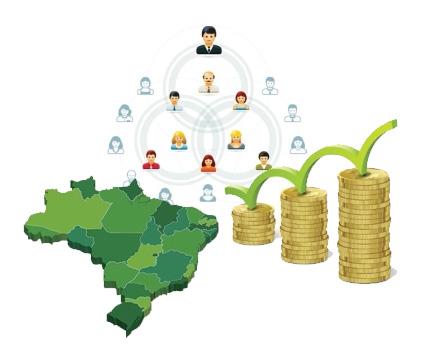 Desafios da Geomática no Brasil-Políticas