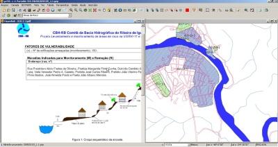 Seminário online mostra aplicações do gvSIG para Defesa Civil Seminário online mostra aplicações do gvSIG para Defesa Civil