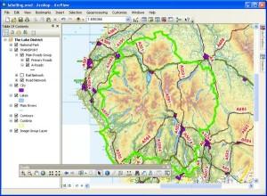 arcgis10.2.1 300x220 Esri disponibiliza uma nova versão do software ArcGIS