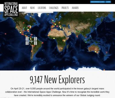 De hackers, crackers y colaboración masiva - cómo mapear un mundo mejor