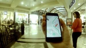 appmobile 300x168 Empresa lança aplicativo de GPS para lugares fechados