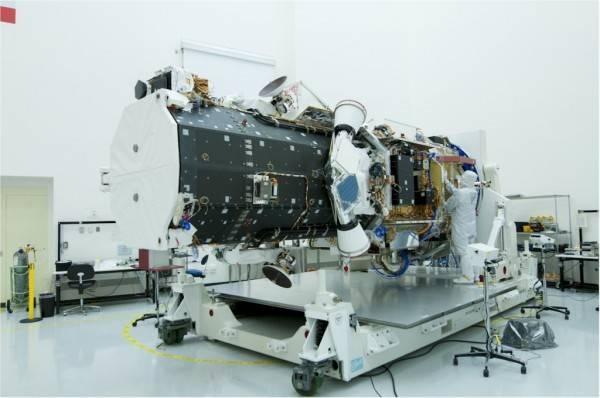 digitalglobesatelite Novo satélite WorldView 3 fará imagens com muito mais resolução