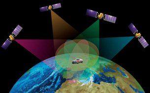 esaSAt  Sistema de navegação Galileo começará a fornecer seviços