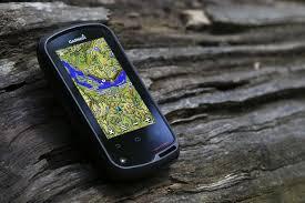 Garmin monterra Garmin lança tablet com GPS, Wi Fi e sistema Android