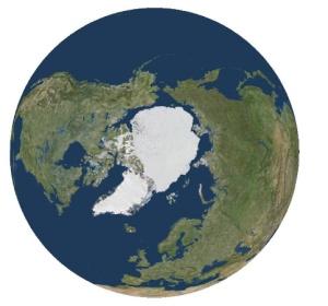 Infraestructura de Datos Espaciales del Ártico Nações se unem para criar a Infraestrutura de Dados Espaciais do Ártico