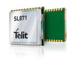 Telit JUPITER SL871 450 Telit lança novo módulo que permite rastreio de multi constelações