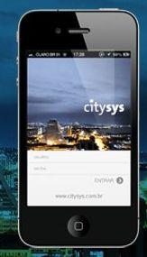 Citysys Startup cria aplicativo para gerenciar patrimônio geolocalizado