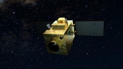 sateliteperu Airbus Defence and Space construirá el primer sistema satelital de Peru