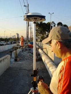 Como utilizar o seu GPS GNSS RTK 2 Artigo: Como utilizar o seu GPS/GNSS RTK