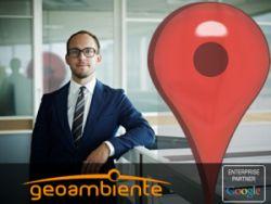 Geoambiente vaga ge Geoambiente busca coordenador de projetos de geotecnologias