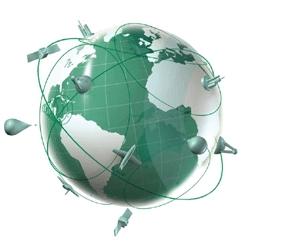 Earth Observations Google creará una red propia de satélites de baja altitud
