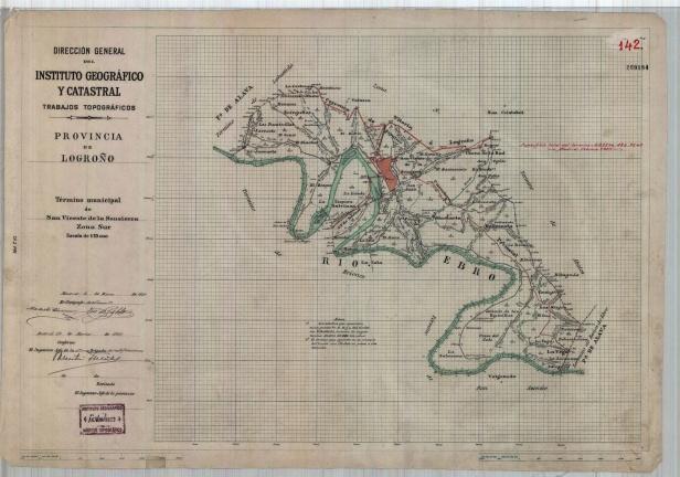 España pone a disposición 36.000 mapas históricos