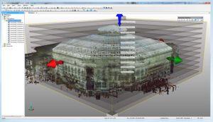 Faro Scene Faro lanza el nueva versión del software Scene