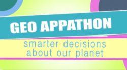 GEO competicao1 El Grupo de Observación de la Tierra anuncia competición en el área geoespacial