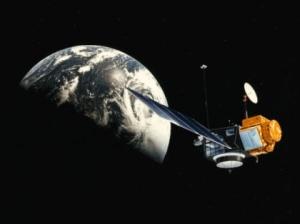 Governo norte americano licencia DigitalGlobe para a venda de imagens de satélite de alta resolução minor DigitalGlobe fue autorizada a vender imágenes de satélite con mayor resolución