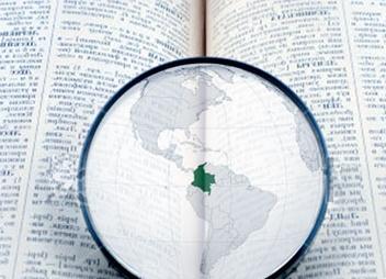 IGAC presenta su nuevo Diccionario Geográfico virtual IGAC presenta el nuevo diccionario geográfico virtual de Colombia