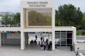 Instambul International Geodetic Students Meeting in Istanbul