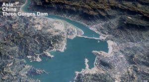 Mapa digital da terra 3d1 Un proyecto va a desarrollar un mapa digital de la Tierra en 3D