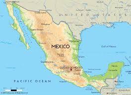 Mexico México presenta el libro sobre la Política de Ordenamiento Territorial