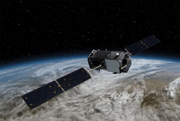 NASA lanza su primer sistema de detección del CO2 en la atmósfera