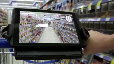 Projeto Tango 3D Google Google anuncia novidades em seu projeto de mapeamento 3D com smartphones