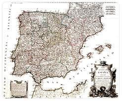 atlas espanha Banco Santander y la UAH crearán un Atlas Nacional de España