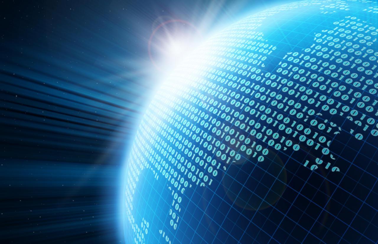 big data2 Fapesp e Microsoft lançam nova chamada de propostas