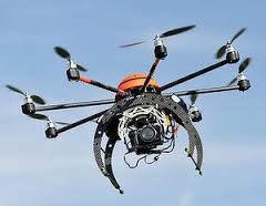 drones Estados Unidos autorizam uso comercial de Drone no Alasca