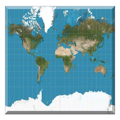 INTRO CART Instituto GEOeduc lança curso a distância de cartografia básica