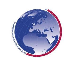 Intergeo logo Market potential of open geodata bringing business along