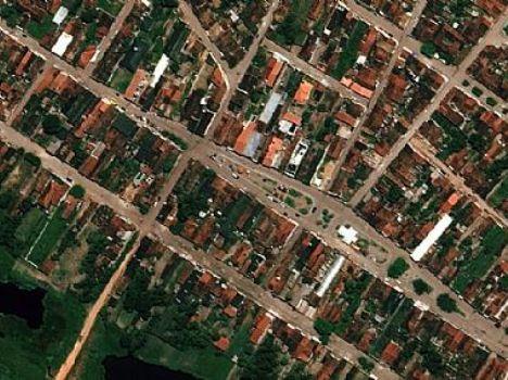 Municípios terão novas imagens de satélite em Alagoas