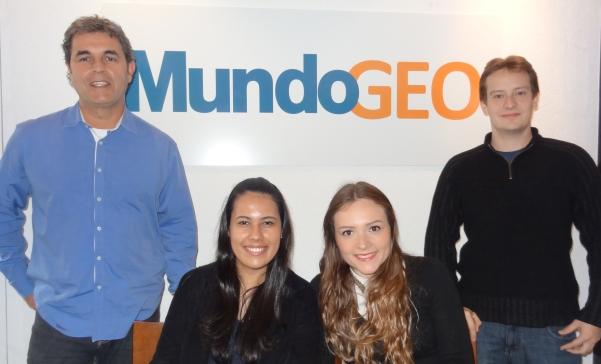 Equipe MundoGEO