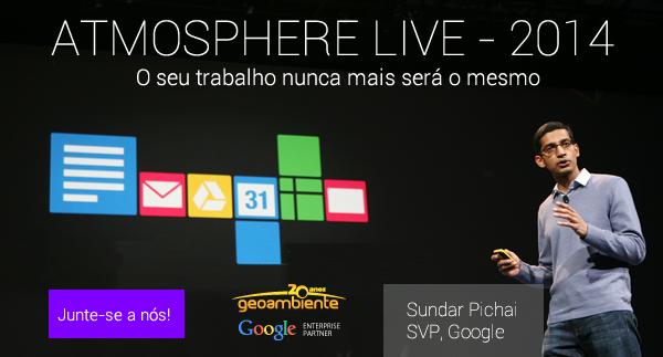 Evento global de Google se transmitirá en vivo