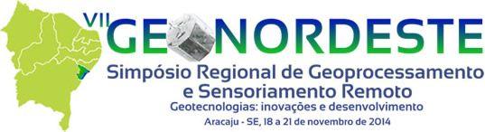Simpósio Geonordeste acontece em novembro em Aracaju Simpósio Geonordeste acontece em novembro em Aracaju